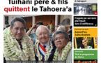 TAHITI INFOS N°925 du 7 juin 2017