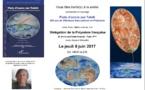 Flots d'encre sur Tahiti en dédicace à Paris