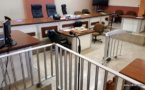 Assises : 18 ans de prison pour le père incestueux