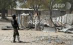 Cameroun: un militaire tué dans un attentat-suicide dans le nord