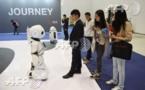 Un robot chinois a répondu aux questions de mathématiques de l'examen d'entrée à l'université