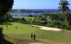 Golf – 32e Tahiti Open International : Une journée de rêve