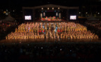 Nuit de Gala du Conservatoire : l'ovation pour près de 800 artistes !