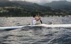 Va'a V1 – Focus sur Hotu Poroi : « Mon objectif, c'est le Te Aito »