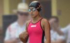 Natation– Championnats de France Promo : Poerani Bertrand « J'ai prié pour ne pas être 4e »