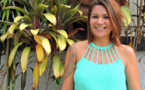 Nathalie Convert, une locavore polynésienne