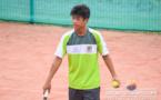 Tennis – Focus sur Jérémy Guines : 3 mois de tournois à l'extérieur