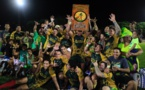 Rugby à XV – Championnat de Tahiti : Les aito de Faa'a remportent le titre