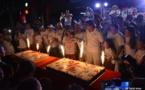 Vodafone fête ses quatre ans