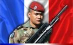 Albéric Riveta, soldat parachutiste originaire de Papeete, meurt en opération au Mali