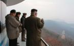 La Corée du Nord a testé un nouveau moteur pour ses missiles