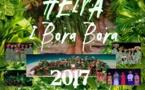 Le Heiva i Bora Bora démarre ce vendredi soir