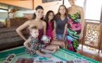 """Turouru Temorere, Miss Tahiti 2017 : """"C'est une grande fierté !"""""""