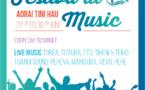 Place au «Music Festiva'al»
