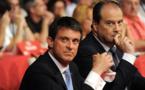 Valls acte sa rupture avec le PS et rejoint le groupe REM à l'Assemblée