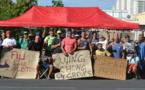 44 grévistes chez Wing Chong