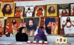 Inde: les disciples d'un gourou autorisés à garder son corps congelé