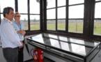 Réunion de l'UNESCO à Cracovie : visite au camp d'Auschwitz
