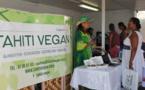 Créer un label vegan, tel est le projet de Te Vai Arii Frébault