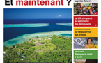 TAHITI INFOS N°948 du 11 juillet 2017