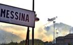 Italie : multiples incendies, le parc national du Vésuve en feu