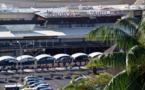 Un couple soupçonné d'importation d'ice interpellé à l'aéroport de Faa'a