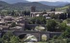 Aude: six jeunes filles perdues retrouvées par les gendarmes et le flair d'Iris