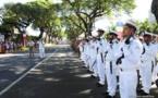 Célébration de la fête nationale du 14-Juillet