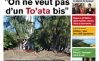 TAHITI INFOS N°952 du 18 juillet 2017