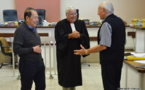 Anuanuraro : Gaston Flosse et Robert Wan définitivement relaxés