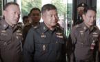 Thaïlande: des dizaines de condamnés pour traite d'être humains, dont un général