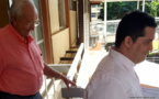 Affaire de l'hôpital : Gaston Flosse entendu comme témoin