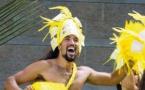 Un danseur américain pillé pendant la remise des prix du Heiva
