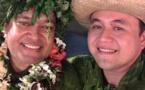 Tōmite hi'opo'a nō te Heiva i Tahiti : 'ua 'ite roa vau i te fa'anahora'a e 'ua naho maita'i (Steve Chailloux)