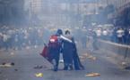 Trois Palestiniens tués dans des heurts avec les forces israéliennes