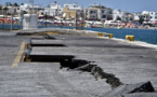 Grèce: un séisme en pleine saison touristique fait deux morts sur l'île de Kos