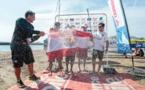TDF à la voile: Trésors de Tahiti toujours en tête après la 6e étape, Team SFS dégringole