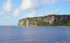 [PHOTOS] Visite guidée au coeur de Makatea, l'île oubliée
