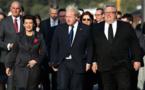 Nouvelle-Zélande: Boris Johnson compare le salut maori à un coup de boule