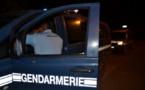 Il prend la RDO à contresens pour échapper aux gendarmes (MàJ)
