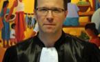 Hervé Bournoville, un nouveau magistrat à la CTC