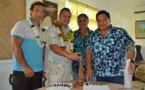 Mahina et Rapa Nui bientôt jumelées ?