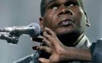 Australie: Décès à 46 ans du chanteur aborigène Gurrumul
