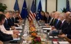 """Paris dénonce la conséquence """"illicite"""" des sanctions américaines"""