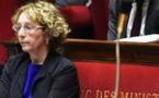 Sénat: Pénicaud interpellée sur une plus-value d'un million réalisée quand elle était chez Danone