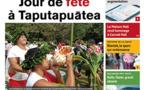TAHITI INFOS N°959 du 27 juillet 2017
