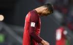 Cristiano Ronaldo entame sa saison... au tribunal