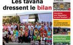 TAHITI INFOS N°962 du 1er août 2017