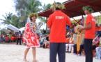 Jeux des Australes à Rimatara : Les compétitions ont commencé