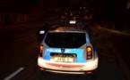 Ivres, deux fêtards molestent des policiers et passent deux nuits à Nuutania